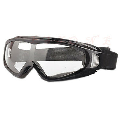 Airsoft Paintball Goggles Tactical Glasses Wind Dust Motorcycle Protection