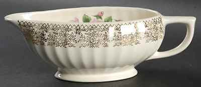 Sebring CHINA BOUQUET Gravy Boat Only S660747G2