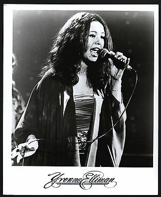 Yvonne Elliman, Sängerin-singer-music-Musik, Pressefoto, press photo /118
