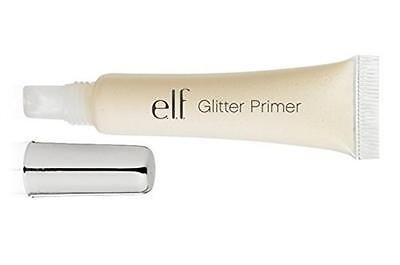 e.l.f. Essential Glitter Primer Clear elf Eye Eyelid Bond Crease