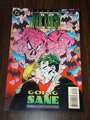 Batman Legends Of The Dark Knight #66 Nm Condition Joker December 1994