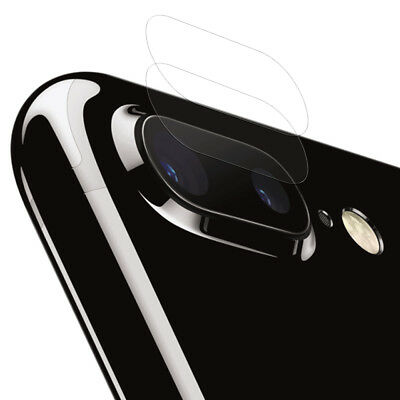 kwmobile TEMPERED GLAS CAMERA PROTECTION FOR APPLE IPHONE 7 PLUS SET OF 2