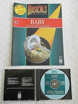 Baby . . . . Compact Disc With Glossy Colourful Brochure