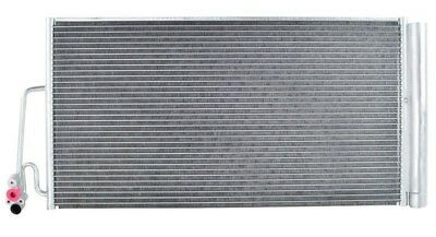 For Mini Cooper Countryman Paceman A//C Condenser and Evaporator TYC 3884