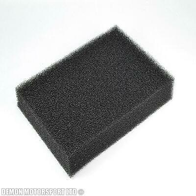 10 x Alloy Fuel Tank Foam Block (390 x 290 x 40) Baffle For Motorsport Use