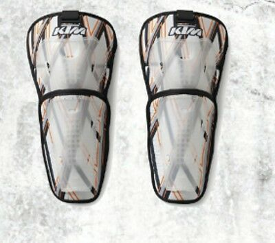 KTM Access Motocross Off Road Elbow Protector Set New