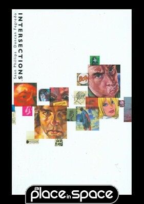 Intersections Ltd Ed S&n - Hardcover