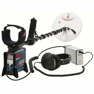 Minelab Gpx 4500 Metal Detector Search Gold Gold