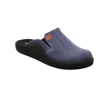 Romika Mokasso 296 - Get this comfy slippers on your feet - NEW