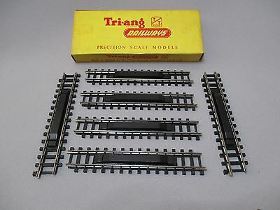 AF339 TRIANG RAILWAYS LOT 6 RAIL DECOUPLEUR UNCOUPLING RAIL TT Ref T156