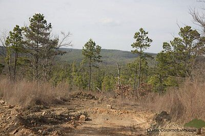 27.14 Acres Of Oklahoma Land!!! Great For Hunting, Camping, And More!