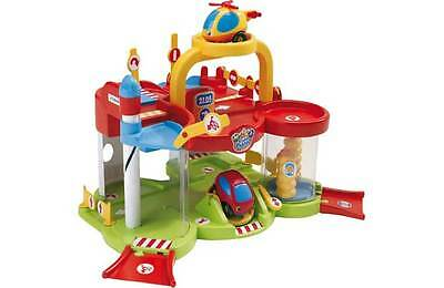 Smoby Vroom Planet My First Garage. From the Official Argos Shop on ebay