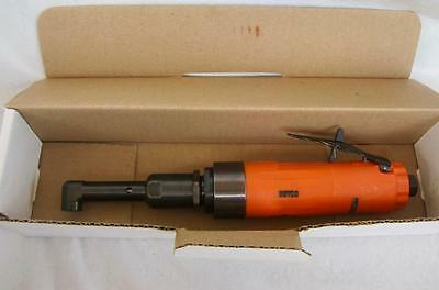 "Dotco 15LN288-72 Right Angle Drill Cooper Tools .9 HP 1/4"" Drill Diameter"