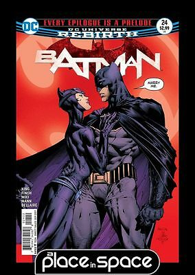 Batman, Vol. 3 #24C - 2Nd Printing (Wk25)