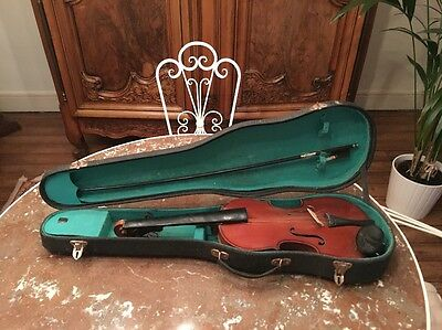 Violon ancien old violin