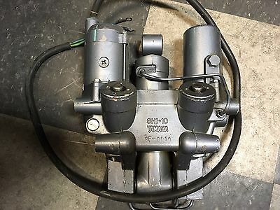 Yamaha Power Trim and Tilt Unit for 1995 60-90 hp outboard