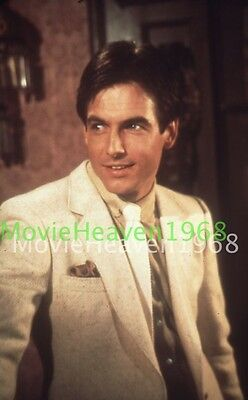 MARK HARMON VINTAGE 35mm SLIDE TRANSPARENCY 11525 PHOTO