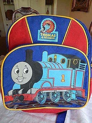 Thomas and Friends Toddler  School Backpack