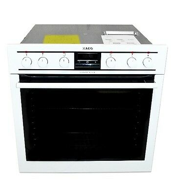 AEG COMPETENCE Built in oven EE3003011W Maxi Class EE 3003011 W white 940321,