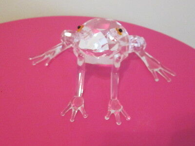 Shannon Crystal Frog Designs of Ireland