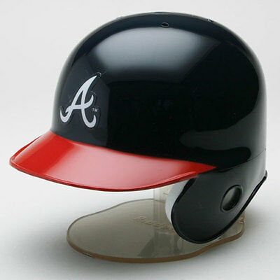 Atlanta Braves MLB Mini Batting Helmet