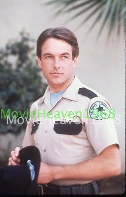MARK HARMON VINTAGE  35mm SLIDE TRANSPARENCY 6239 PHOTO