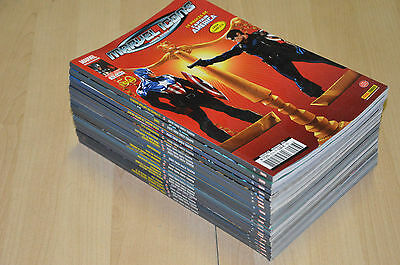 lot 19 albums MARVEL ICONS / Hors série - Marvel Panini Comics