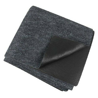DRYMATE DOG PET WHELPING MAT - PUPPY PAD 48 x 100 CHARCOAL GRAY