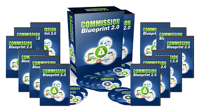 The Most Effective Method To Generate Massive Affiliate Commissions -Videos CD