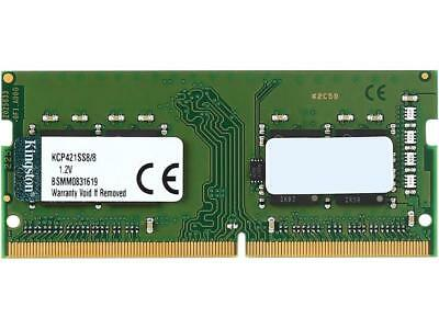 NEW Samsung 8GB DDR4 PC4-2133 Laptop RAM Memory SODIMM Notebook M471A1K43BB0
