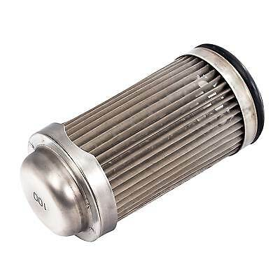 K&N Filters Replacement Fuel / Oil Filter Element 25 Micron  - 81-1008