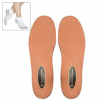 Tommie Copper Orthèses Chaussure Embouts W/ Performance Socquettes W Taille 9