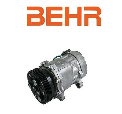 For Volkswagen Audi Air Condition Compressor BEHR OEM 1J0820803L