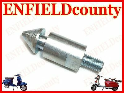 BRAND NEW SEAT LOCKING FIXING PILLAR MEASURES 60mm LONG VESPA SCOOTERS @CAD