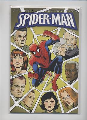 SPIDER-MAN # 75 VARIANT-SET im FOLDER - 50 EXEMPLARE!!!