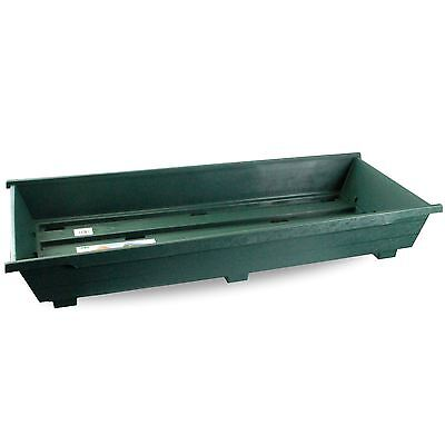 Green Plastic Plant Grow Bag Soil Pots Watering Tray Planter Packs of 1,2,4,6,5,