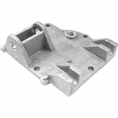 End Plate Fits Belle Minimix 150 Gearbox - MS10