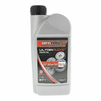 Granville EP90 Hypoid Gear Oil 1 Litre for Belle Minimix 150 Gearbox