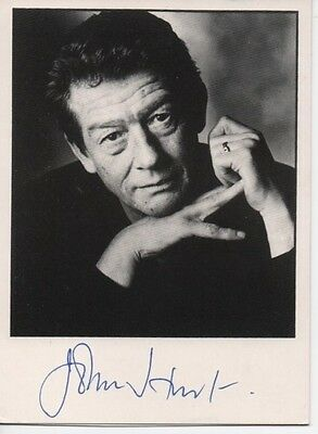 John Hurt  /  GB  / Golden Globe Award 1979