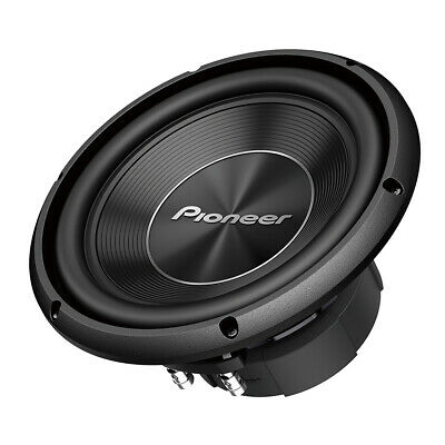 PIONEER TS-A250S4 - 25cm/250mm Auto Subwoofer Chassis - 1300 Watt MAX