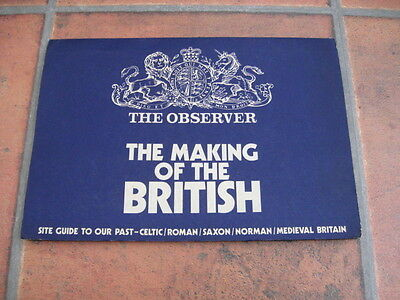 Vintage : The Making of The British - The Observer