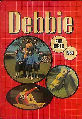 Debbie For Girls 1980, Very Good Condition Book, Unknown, ISBN