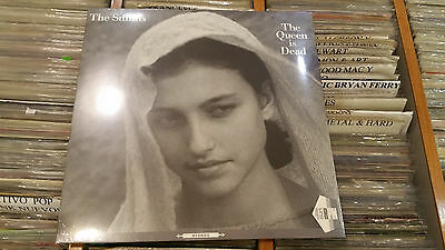 The Smiths – The Queen Is Dead ' 12'' MINT & SEALED 2017 LIMITED