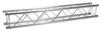 Square 9-In Truss F24 Straight 4.92Ft (1.5M) - New