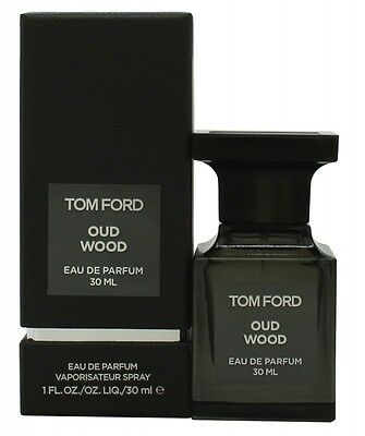 Tom Ford Private Blend Oud Wood Eau De Parfum 30Ml Spray. New. Free Shipping