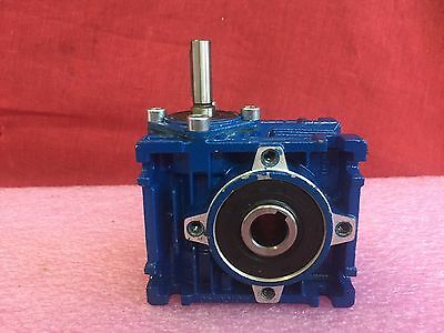 Worm Gear Reducer 5 to 1, Motovario  NRV 030