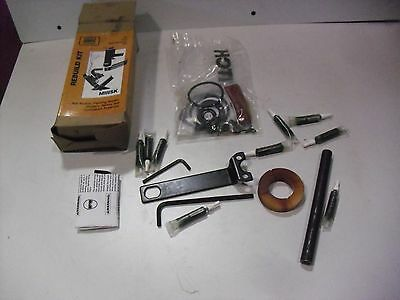 Incomplete Bostitch Rebuild Kit # MIIISK For MIII Staplers & Nailers
