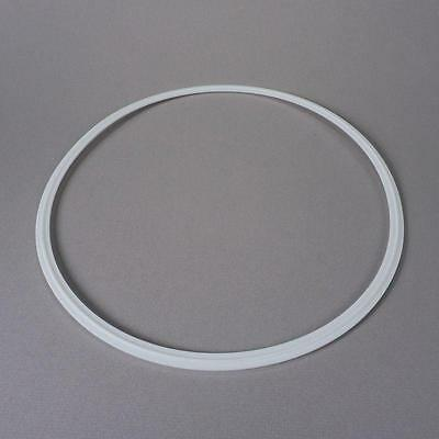 PTFE Gasket | Tri Clamp 12 inch - FDA (2 Pack)
