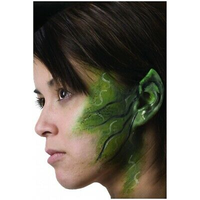 Small Space Ear Tips Costume Accessory Latex Appliance & Makeup Halloween