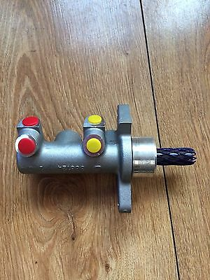 VAUXHALL ASTRA F Mk3 & CAVAILER, CALIBRA, DELPHI BRAKE MASTER CYLINDER WITH ABS